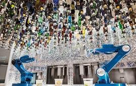 机器人酒吧-1