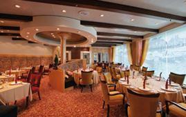 吉瓦尼餐厅