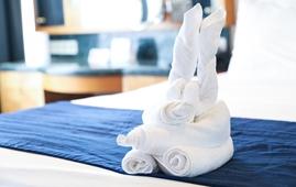 折毛巾课程-2